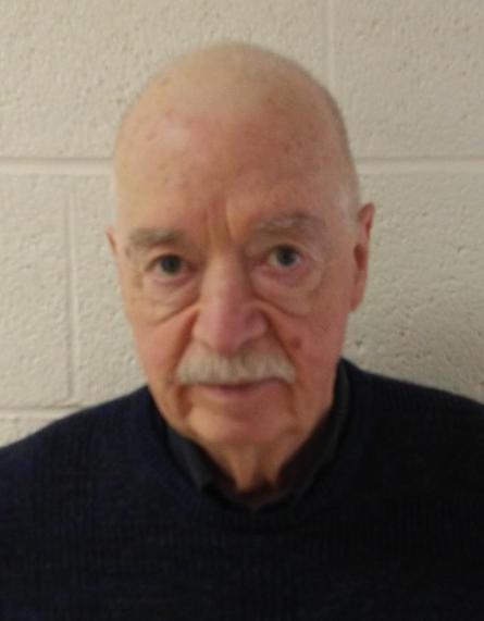 Photograph of Yokefellow Prison Ministry Board Member John Tector