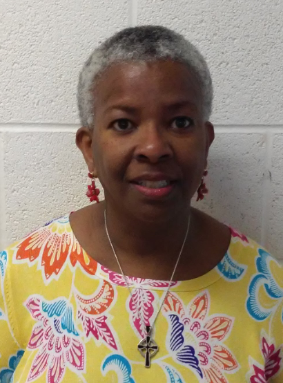Photograph of Yokefellow Prison Ministry Board Member Yvette Morrow